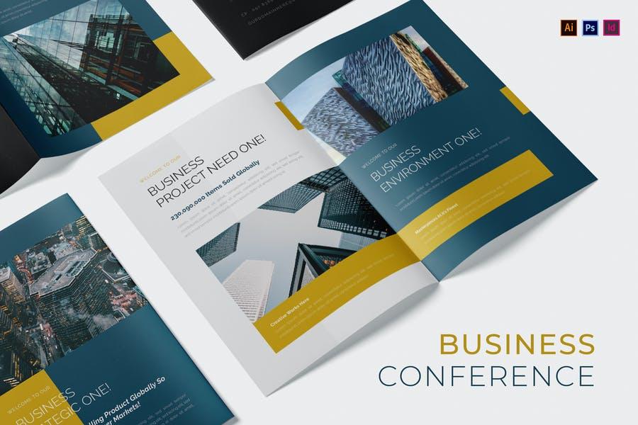 Creative Business Catalog Templates