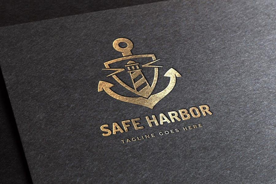Creative Harbor Identity Design