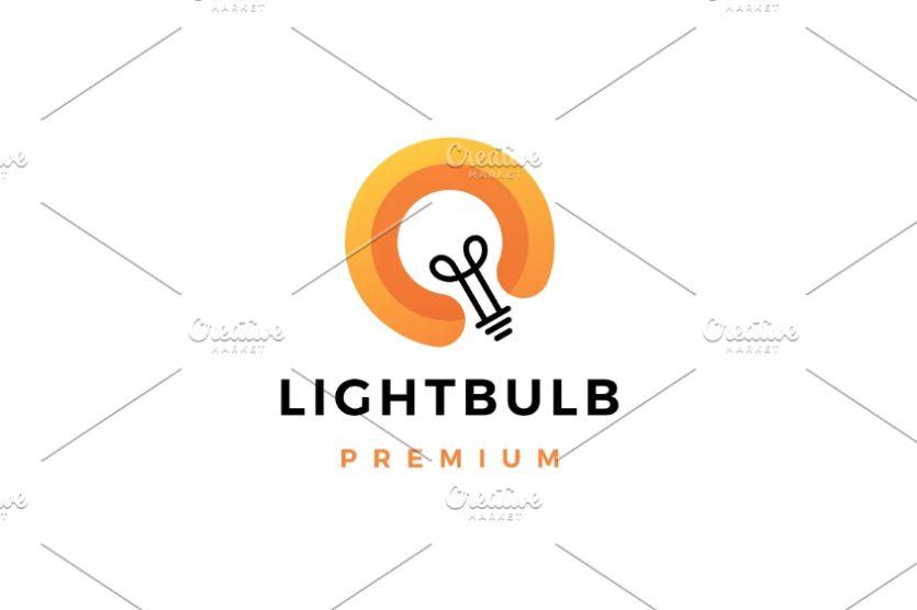 Creative Idea Logo Design