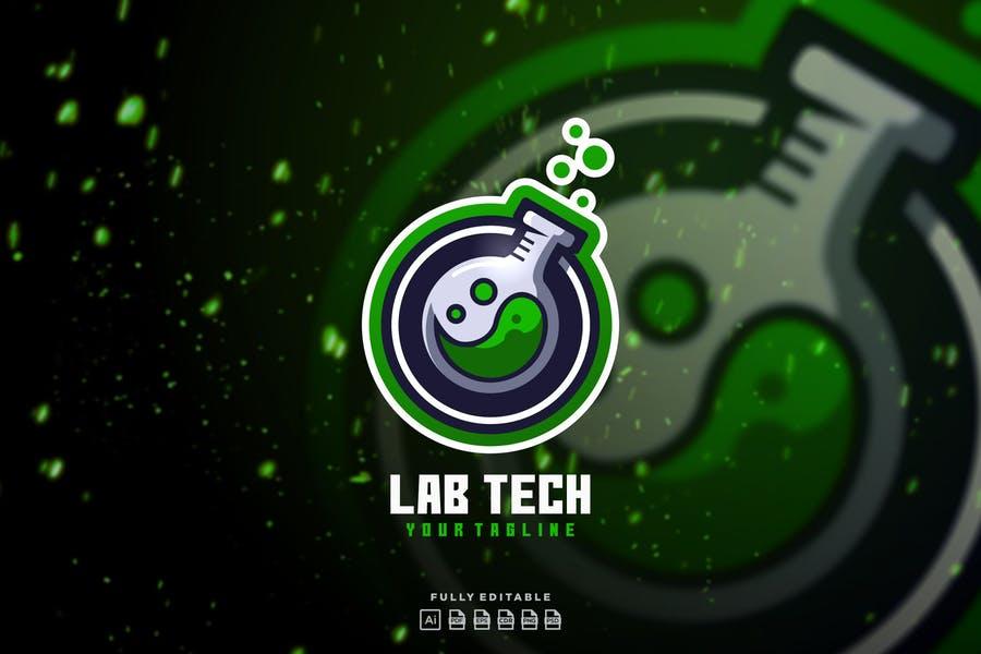 Creative Mascot Logo Design
