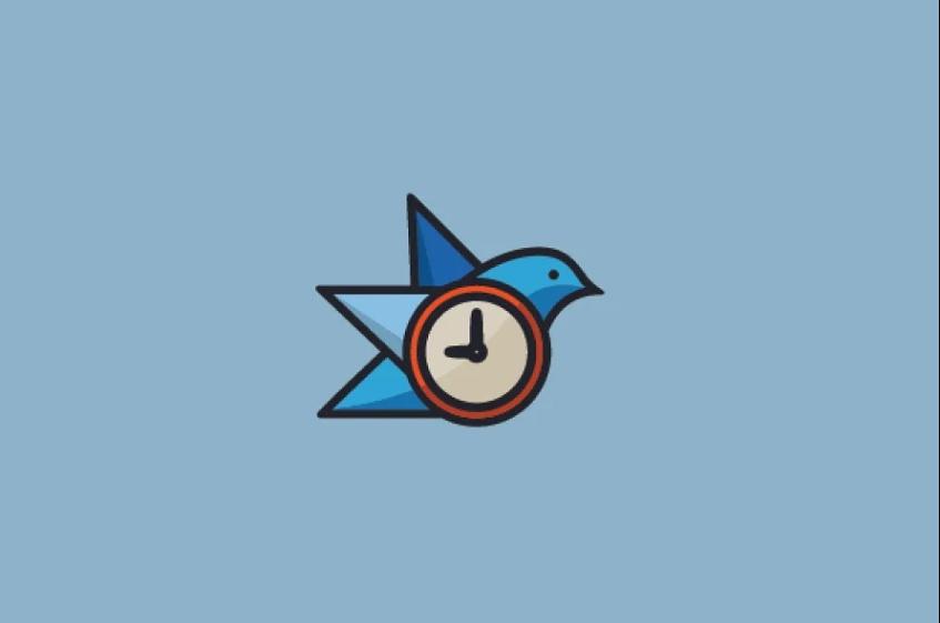Dove Bird Identity Design