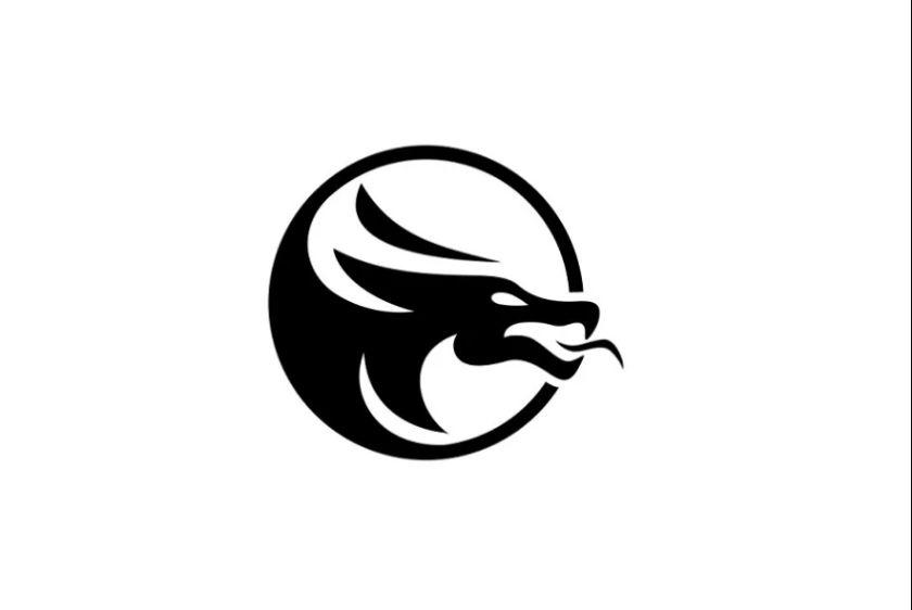 Elegant Circular Logo Template