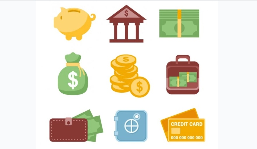 Free Banking Vector Ions