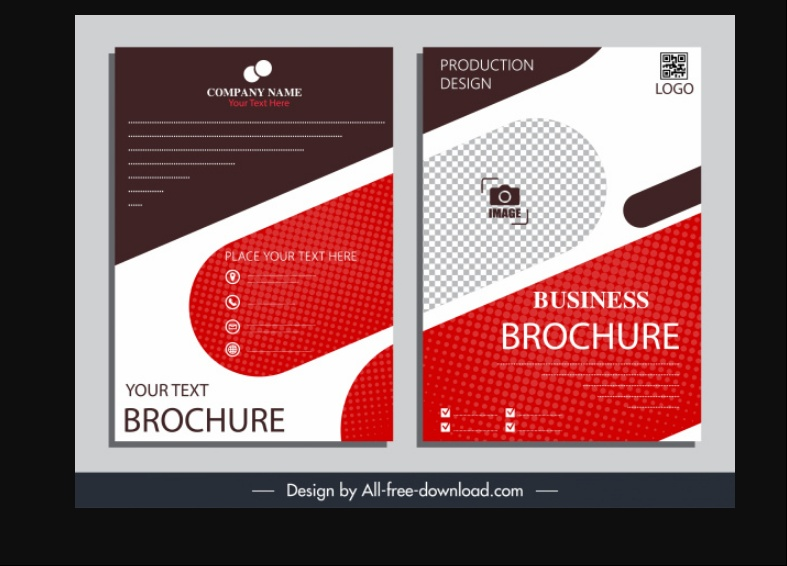 Free Conference Brochure Templates