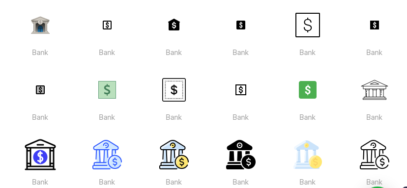 Free Curresncy Icons