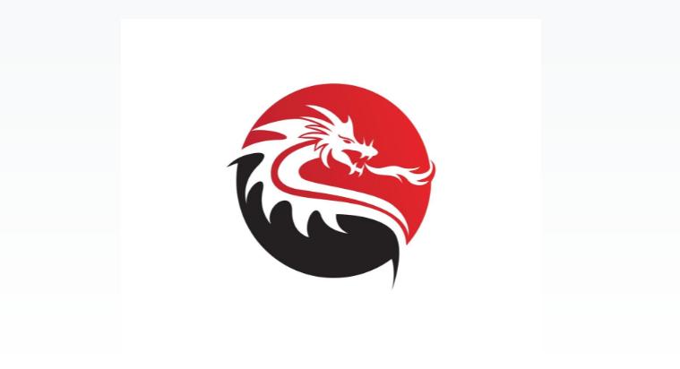 Free Flat Drago Icon Set