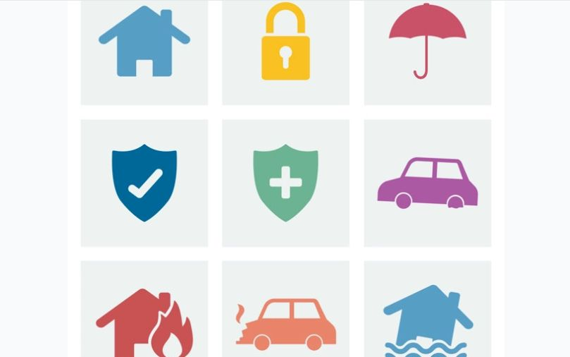 Free Home Safety Icons