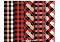 Plaid pattern Designs