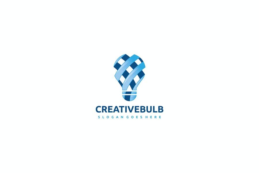 Fully Editable Technology Logo