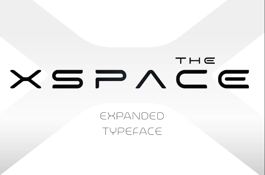 Futuristic Space Fonts