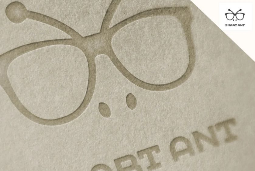 Geek Style Logo Design