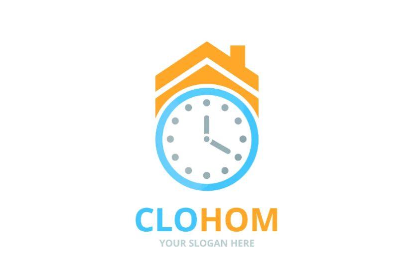 House Style Logo Idea