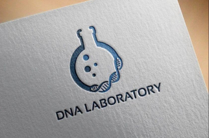 Laboratory Logo Design Ideas
