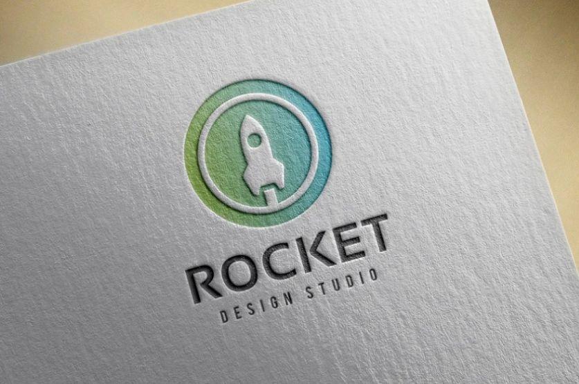 Marketing Company Identity Design
