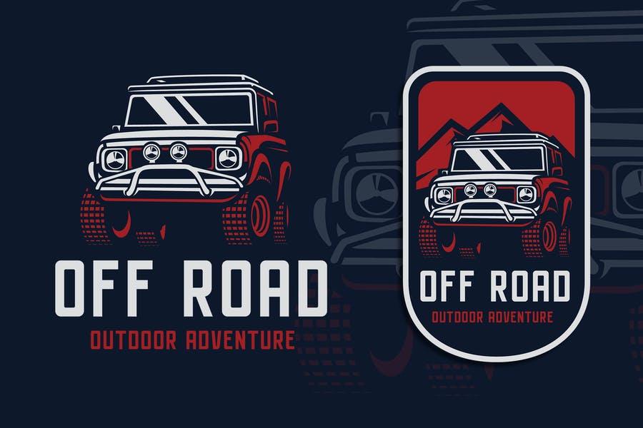 Off Road Adventure Logo