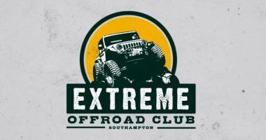 Off Road Logo Design