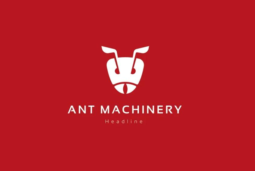 Professional Ant Identity Design