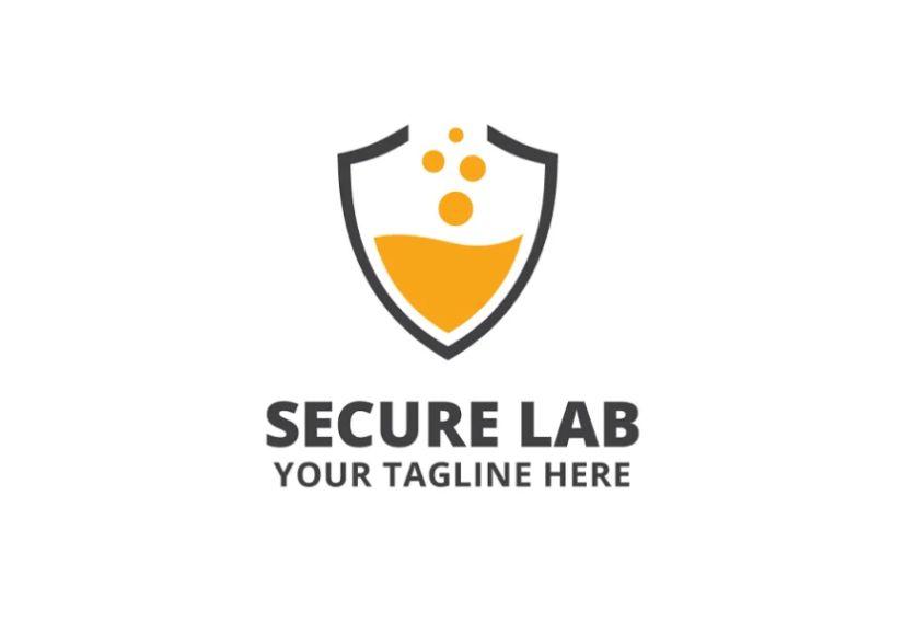 Secure lab Idntity Design