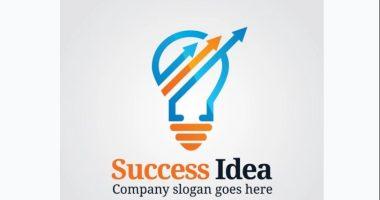 Business Idea Logo