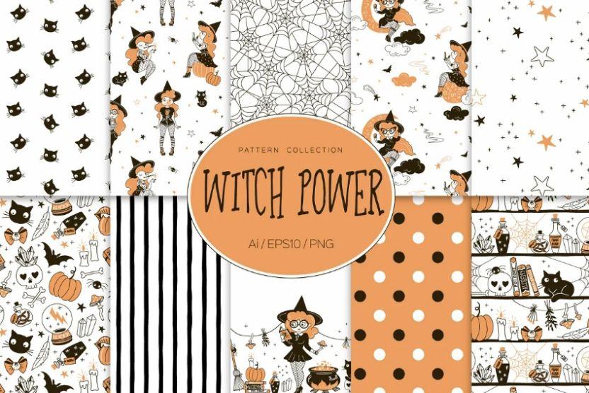 Which Power Pattern Designs